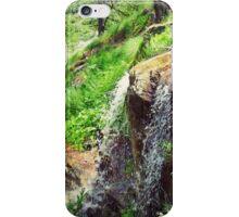 Mountain Waterfalls iPhone Case/Skin