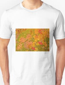 Mountain Ash  T-Shirt