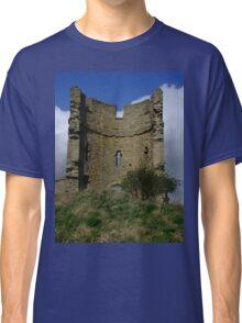 Castle ruin Classic T-Shirt