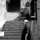 peoplescapes #228, the friar by stickelsimages