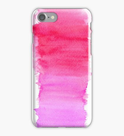 Girly pink iPhone Case/Skin