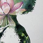 Lotus E by gustinegirl