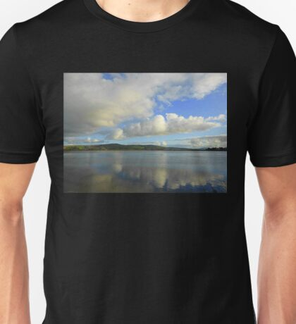Clouds.............................Most Products Unisex T-Shirt