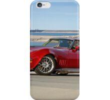 1969 Corvette Stingray iPhone Case/Skin