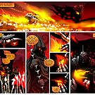 PART FOUR - The Black King Sees no Challenge   The Leapers Attack by GameOfKings