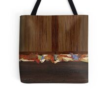 """""""Socks and Knickers"""" Tote Bag"""