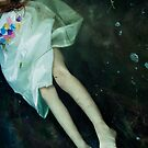 la la land beckoned her to enter the sea's fever by aglaia b