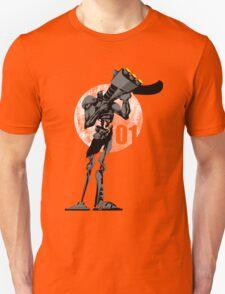 Killborg 01: Hans Unisex T-Shirt