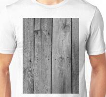 wood planks Unisex T-Shirt