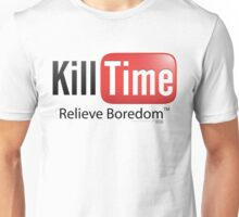 KillTime Unisex T-Shirt