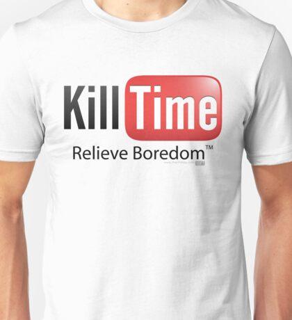 KillTime Unisex T-Shirt