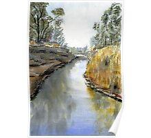 Goulburn River 2 Poster