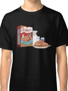 Eyeholes Classic T-Shirt
