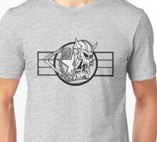 Mutant Skater Meatball Unisex T-Shirt