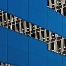 Building pattern by Bente Andermahr