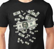 Christian Bale is the Bateman Unisex T-Shirt