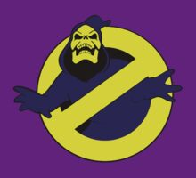Skeletor Ghostbusters Parody by Teevolution