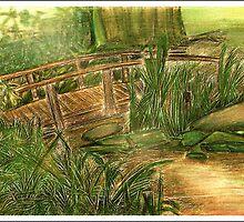 The Boardwalk by LBrayden