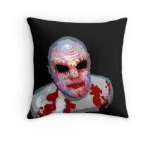 Zombie  Throw Pillow