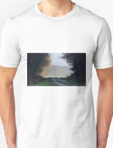 Mystic journey Unisex T-Shirt