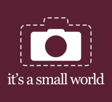 Mirrorless cameras – it's a small world by Alisdair Binning