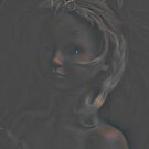 Doll Head by RosiLorz