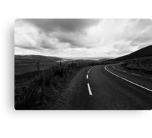 Dingle landscape Canvas Print