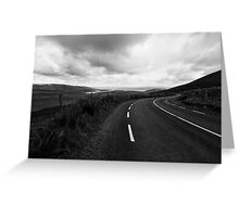 Dingle landscape Greeting Card