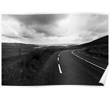 Dingle landscape Poster