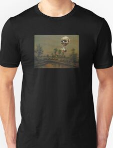 Travelling Ghost T-Shirt