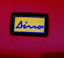 Dino Ferrari by michele1x2