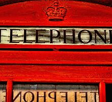 Telephone by dimitris