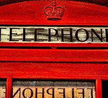 Telephone by dimitris