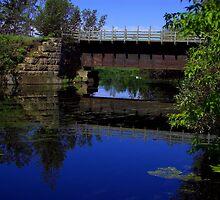 the wagon bridge by StoneAge