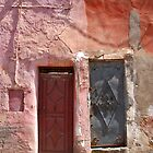 Two Doors - Marrakech, Morrocco by Paul  Kelly