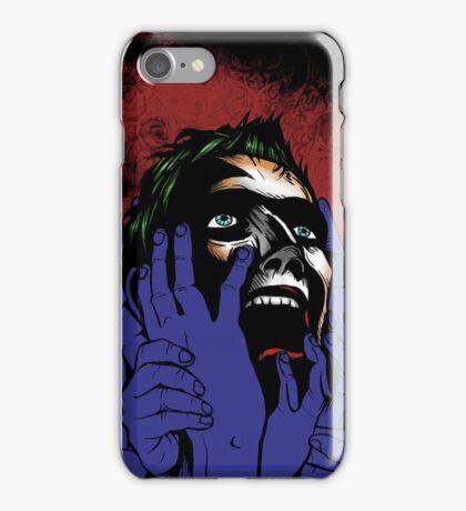 Paranoia iPhone Case/Skin