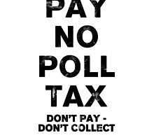 Poll Tax Riot by CherryCassette