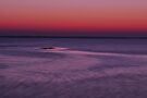 Sunrise from the Boca Grande Pier by Kim McClain Gregal
