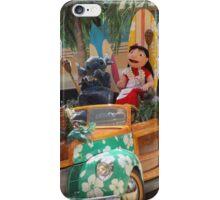 Lilo and Stitch iPhone Case/Skin