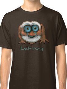 LeFrog 2011 Classic T-Shirt