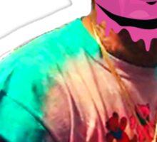 Chris Brown Slime  Sticker