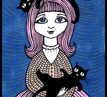 Catnip by Anita Inverarity