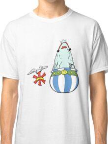 Asterisk & Obelisk Classic T-Shirt