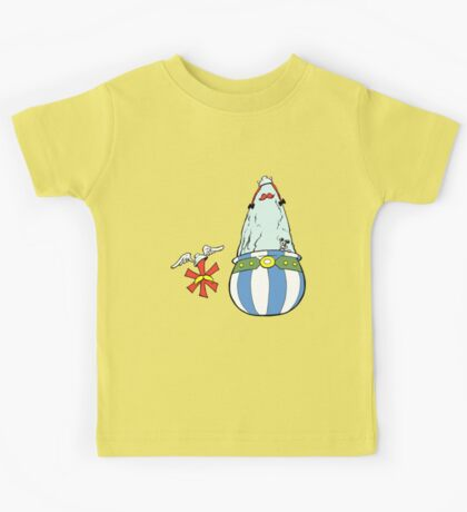 Asterisk & Obelisk Kids Clothes