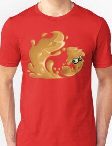 gold inkling T-Shirt