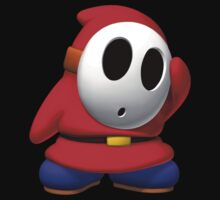 ShyGuy by Mr.A Li