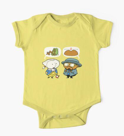 Can Not Lie Kids Clothes