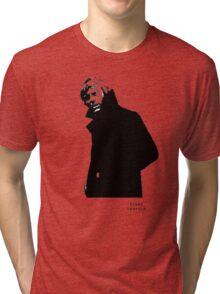 Iconic Stars Robert Redford Tri-blend T-Shirt