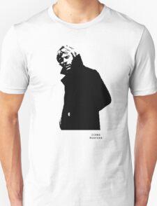 Iconic Stars Robert Redford Unisex T-Shirt