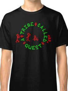 A Tribe Called Quest replica Classic T-Shirt